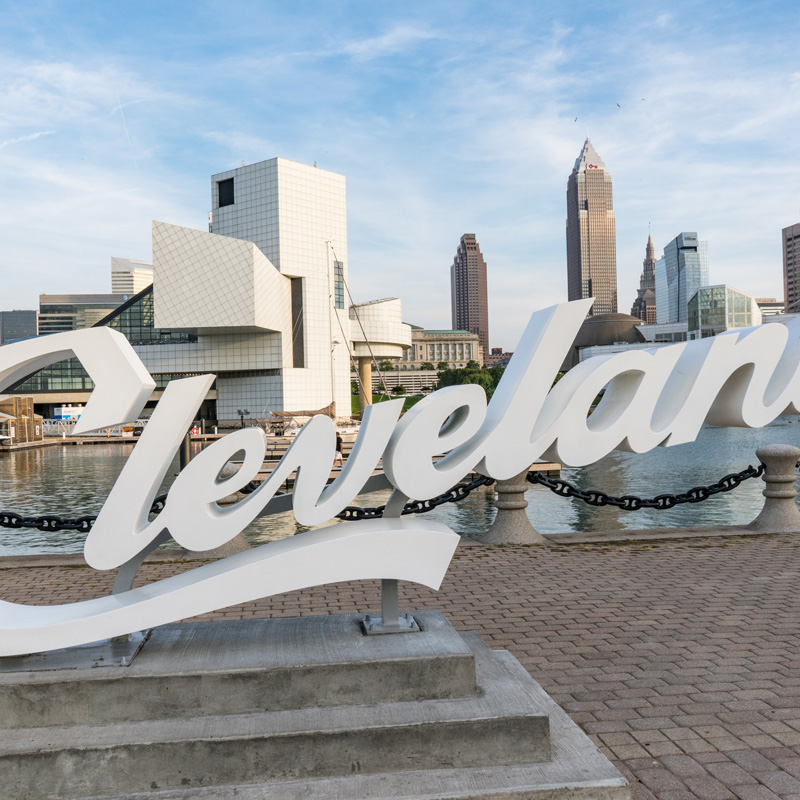 Cleveland Seminars