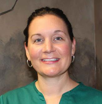 Dr. Stephanie Sommer